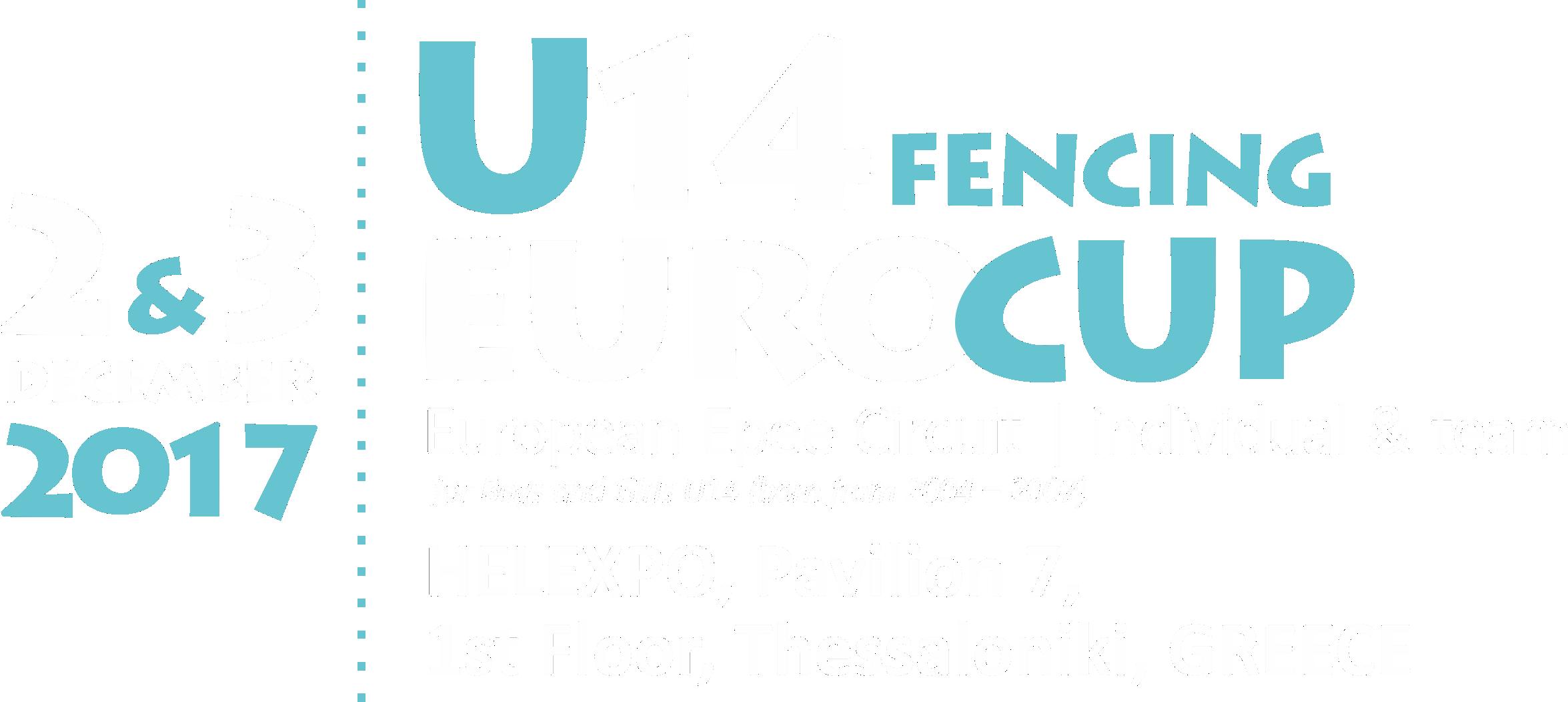 European Epee Circuit | individual & team